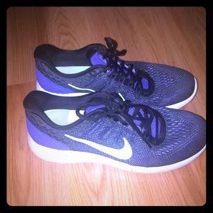 Nike Lunarglide 8 women's sz 10